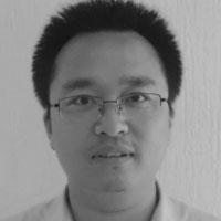 Headshot of ProSim's Sales Manager of China