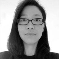 Headshot of ProSim's Managing Director of China